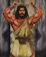 Samson Bibel
