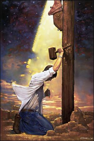 christian salvation essay