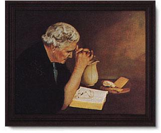 Jack Garren Gratitude Christ Centered Art