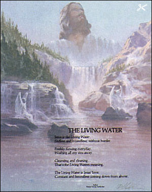 Living water - christian-faithcom