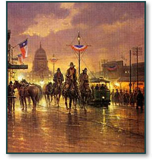 g harvey texas independence christcentered art