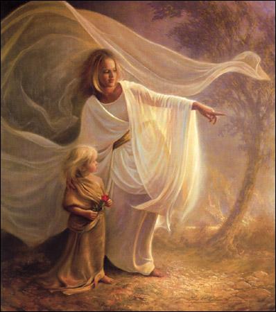 Favorite Religious Or Spiritual Art Babycenter